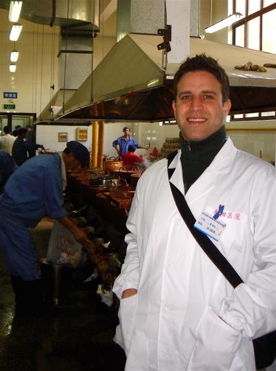 Doctor David David I. Amato
