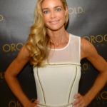 Oro Gold Cosmetics' New Spokesperson Denise Richards