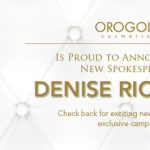 OK! Magazine Interviews Oro Gold's Denise Richards