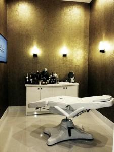 VIP treatment room