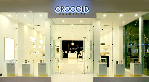 California Oro Gold Stores