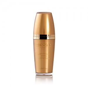 The Orogold 24K Vitamin C Booster Facial Serum