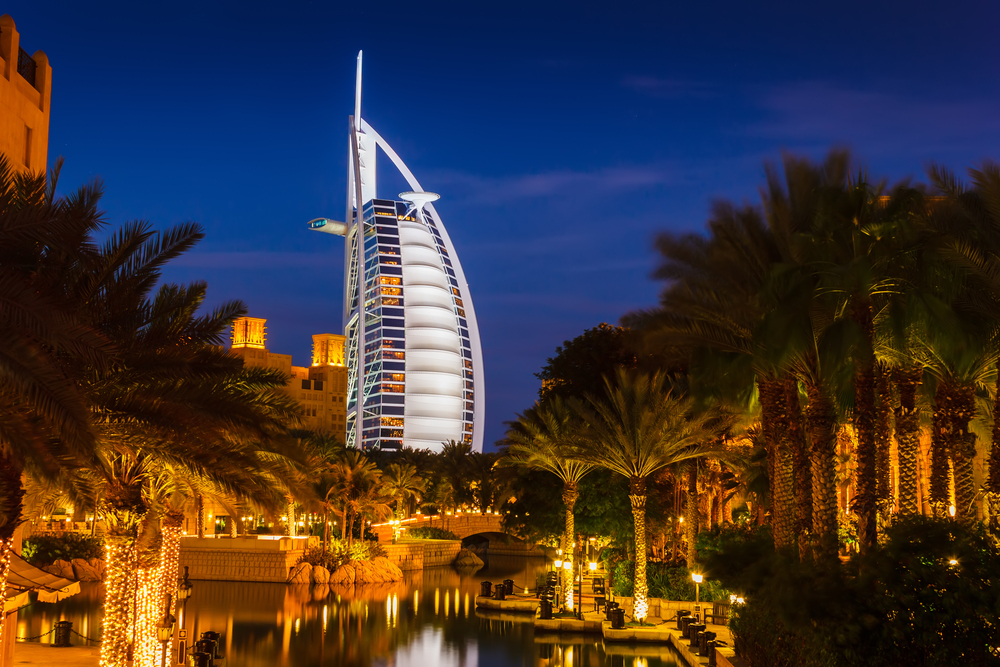 Orogold Examines The Most Exclusive Hotels In The World