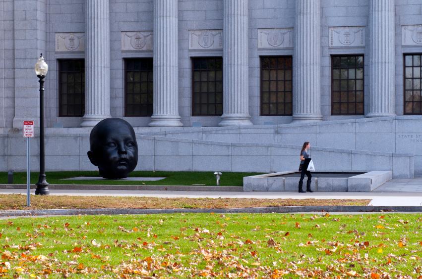 Museum of Fine Art, Boston, Massachusets