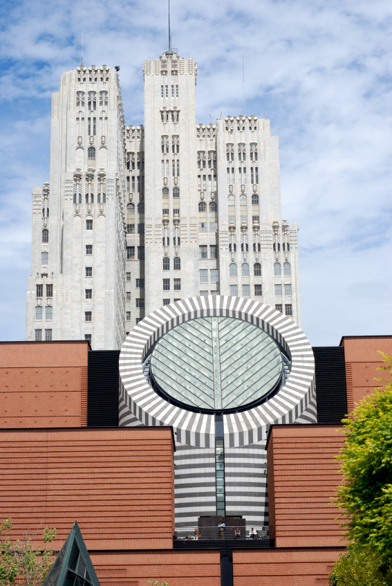 Orogold reviews the must see art galleries in the us oro for San francisco museum modern art