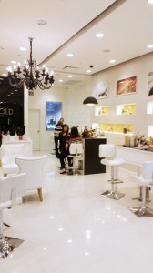Interior view of brand new OROGOLD Puerto Rico