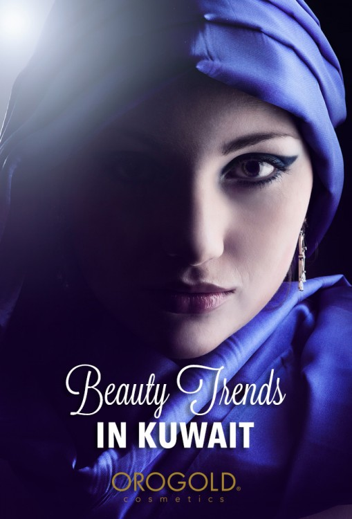 Beauty Trends in Kuwait – OROGOLD Reviews
