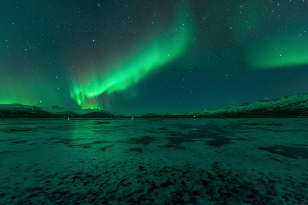 Northern Lights Phenomenon
