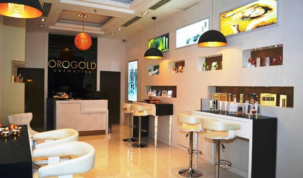 OROGOLD Salhia Complex Store.