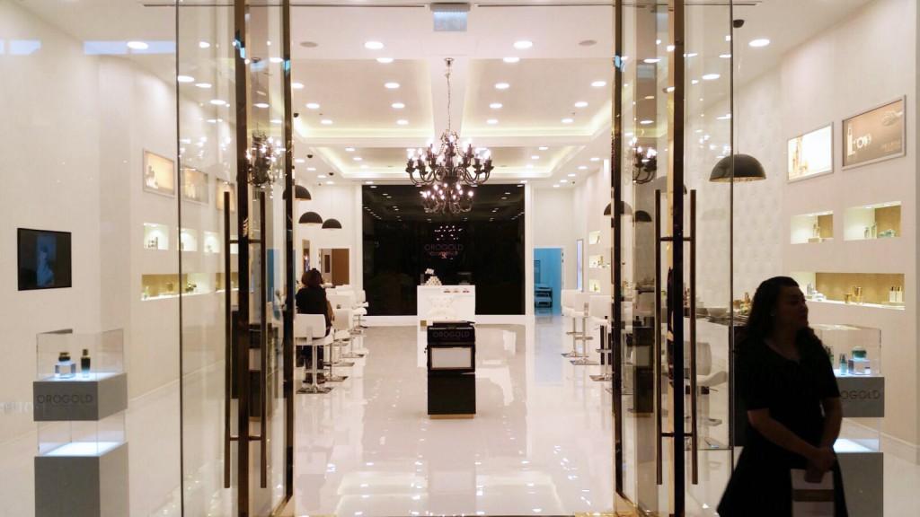 OROGOLD Store, Manama.