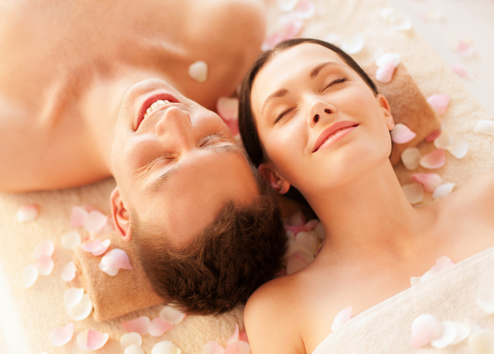 Benefits of Couples Massage