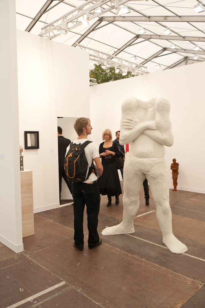 Frieze Art Fair, London
