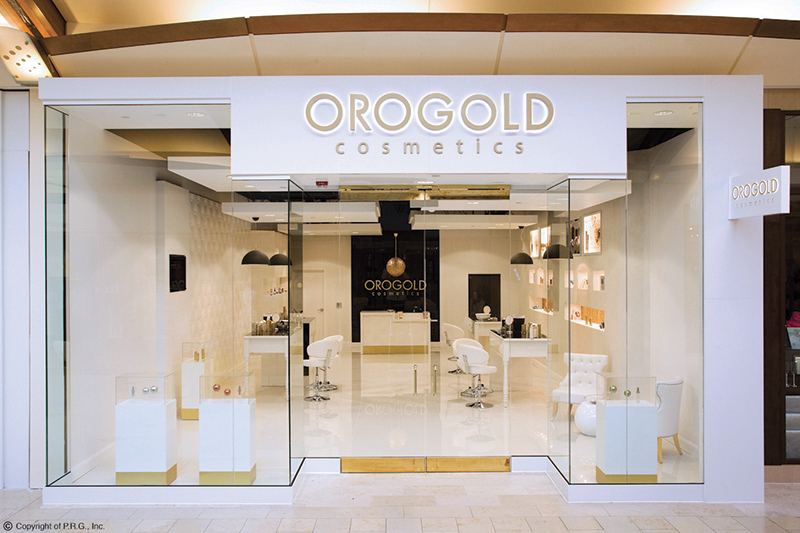 OROGOLD Store in Annapolis Mall
