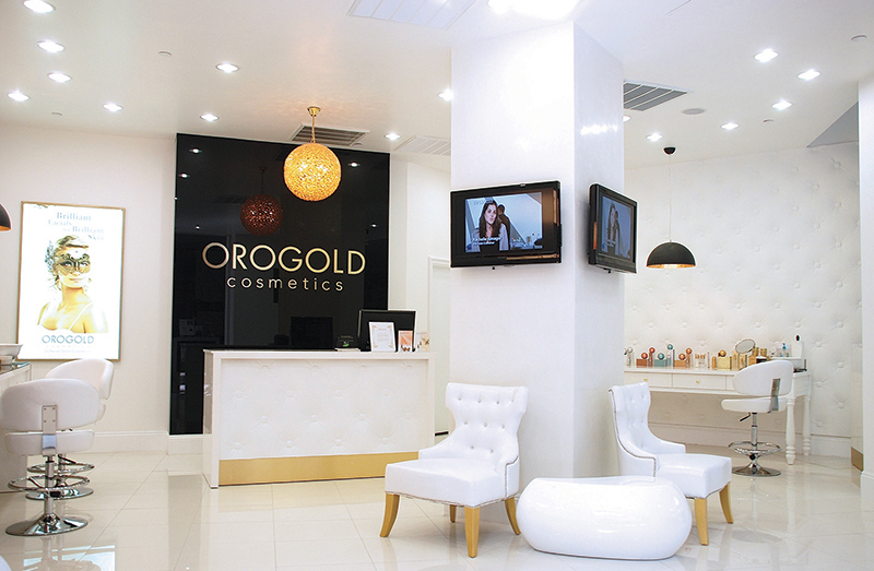OROGOLD Store in Scottsdale