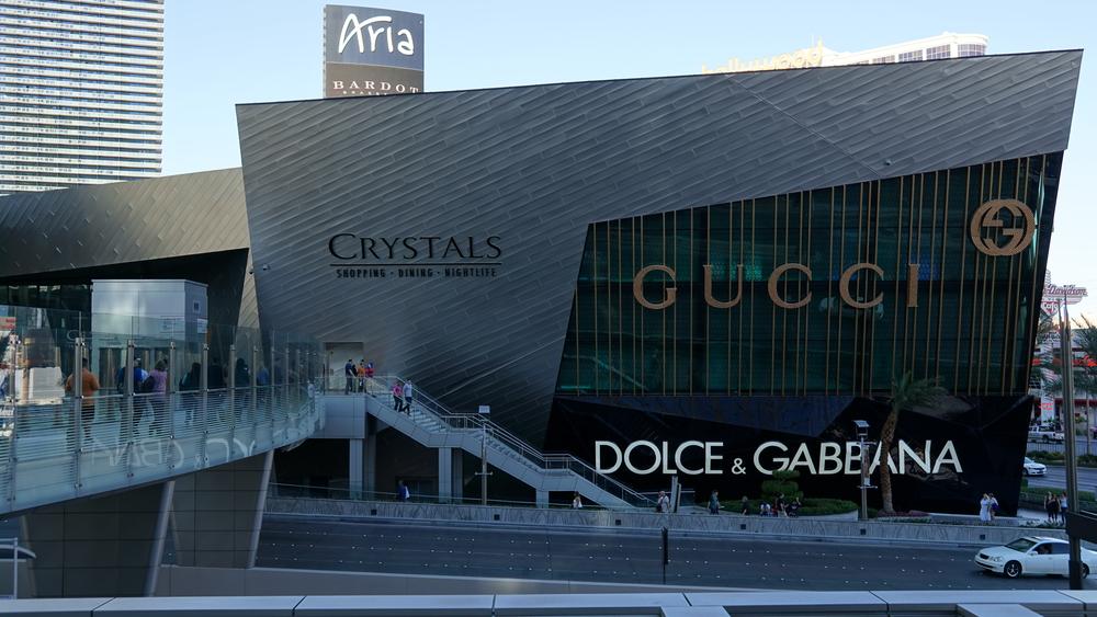 Crystals at CityCenter