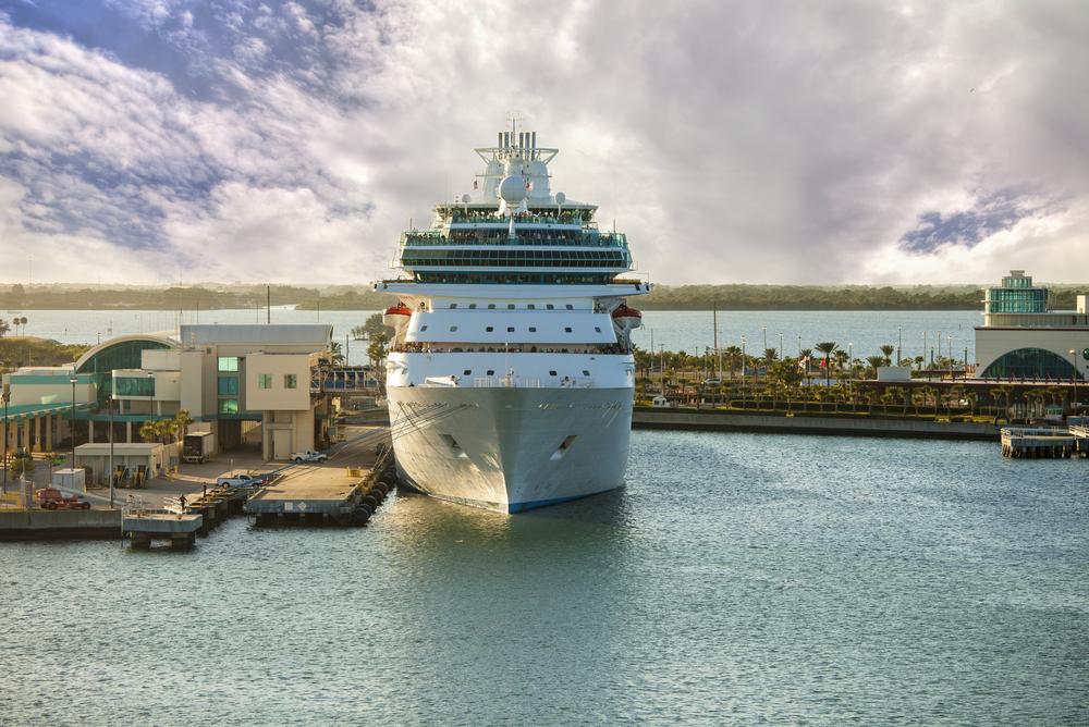 Cape Carneval cruise