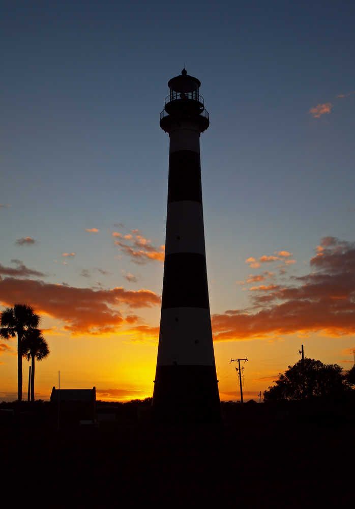 Can You Tour Cape Canaveral Lighthouse