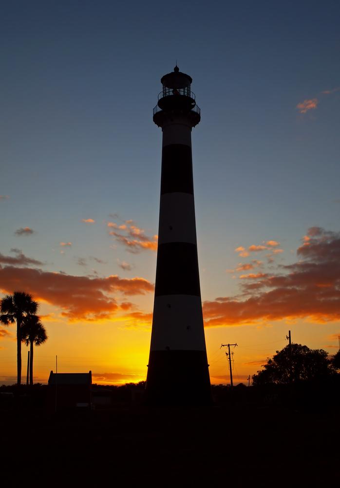 Carneval Lighthouse