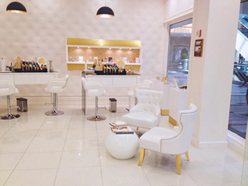 OROGOLD Dallas Galleria Store