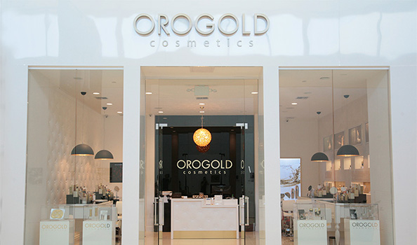 OROGOLD Stores in Miami