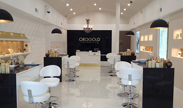 OROGOLD Stores in Florida Keys