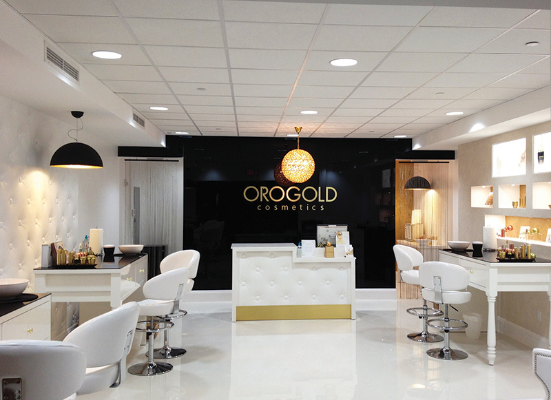 OROGOLD Store in Honolulu