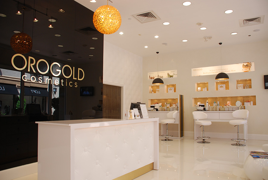 OROGOLD Fashion Place Mall Store