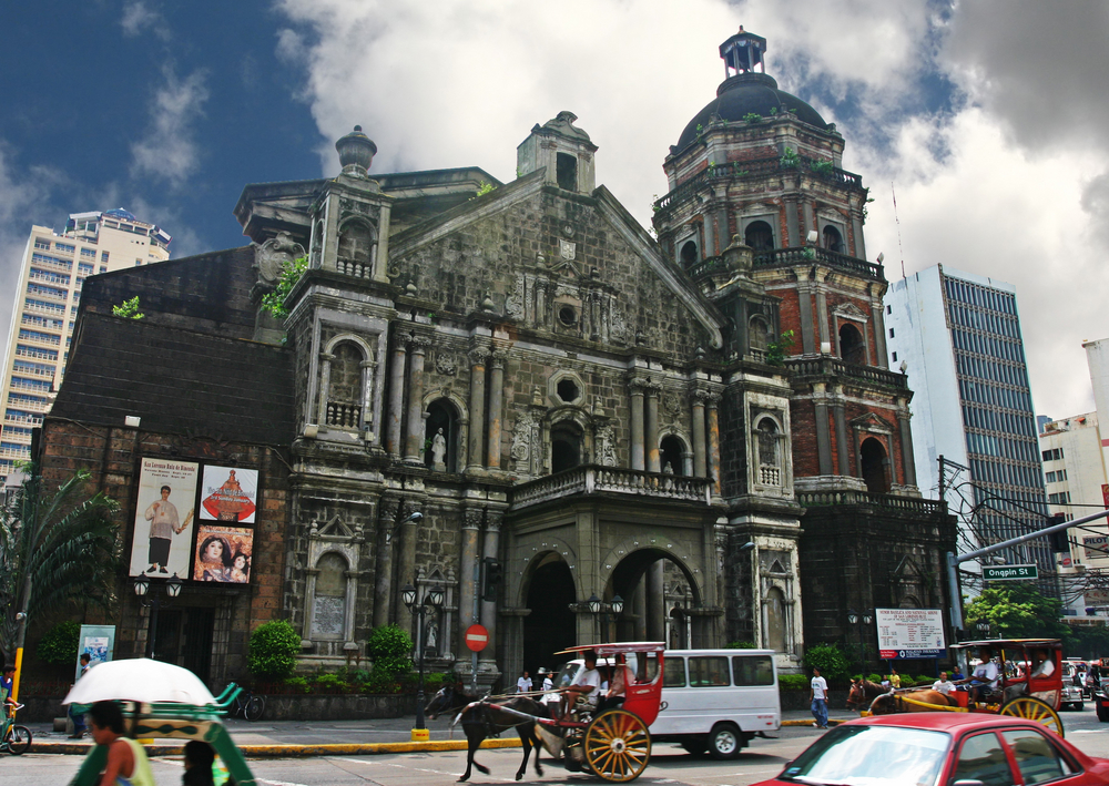 Binondo Cathedral