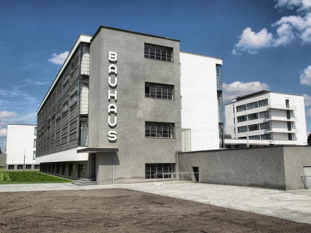 The Bahaus