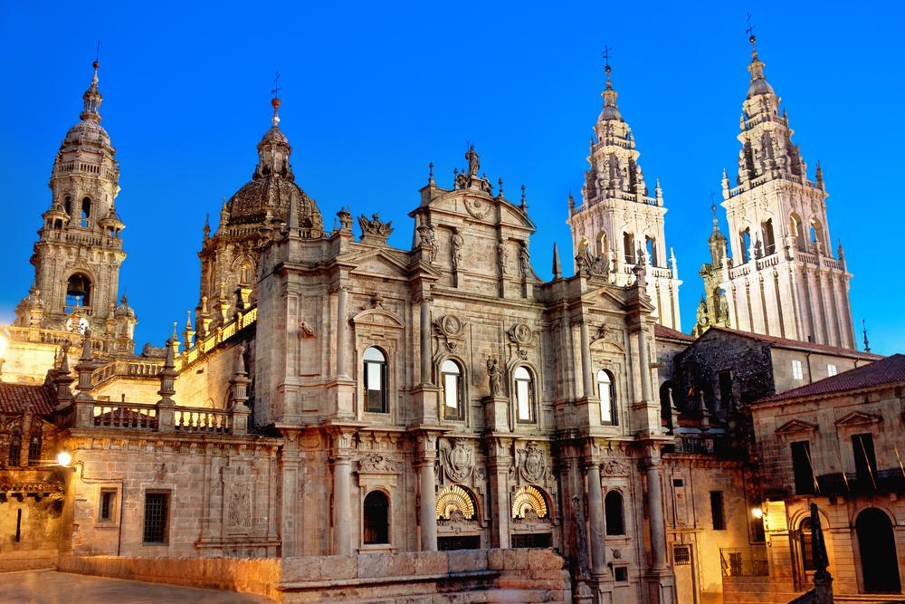 Compostela Castle