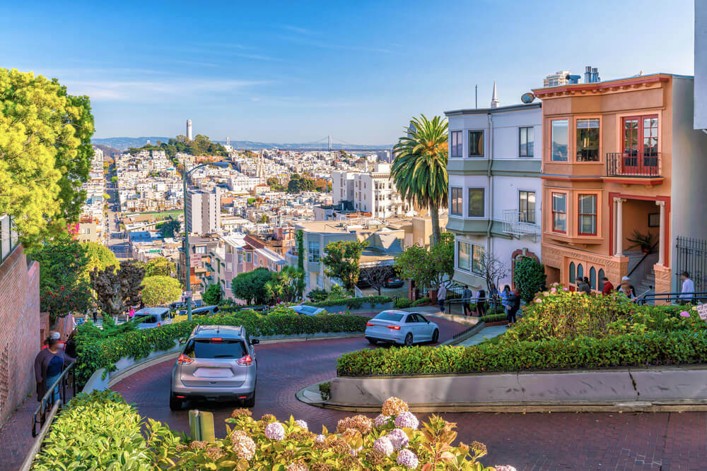 Visiting San Francisco's Historic Neighborhoods
