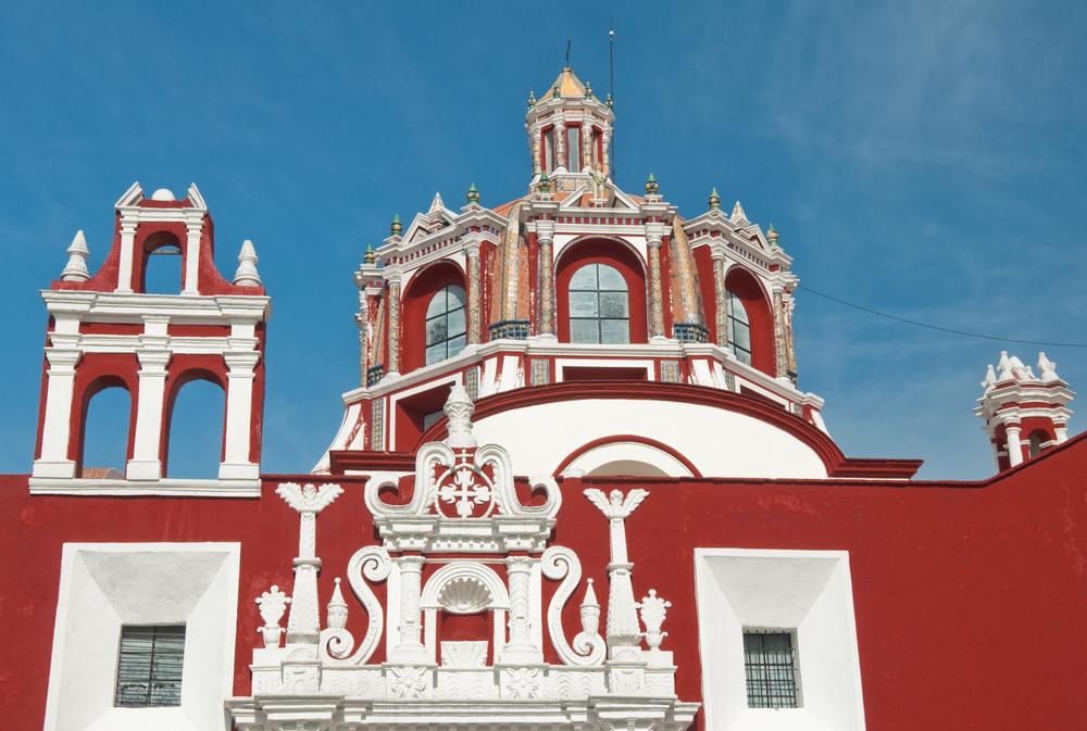 Convent of Santa Domingo