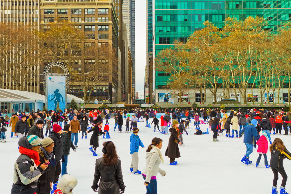 Things to do in new york city in december oro gold stores for Things to do in nyc during winter