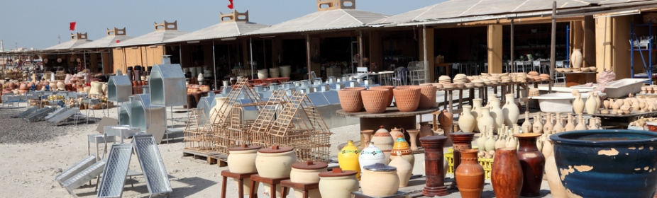 Pottery for sale in Bahrain