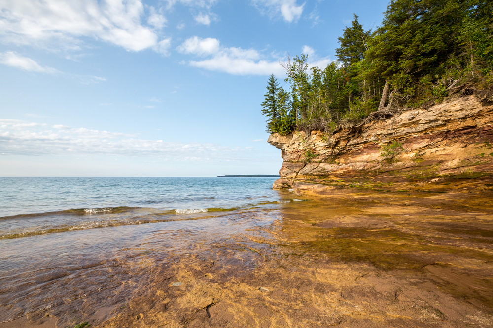 Michigan's Upper Peninsula