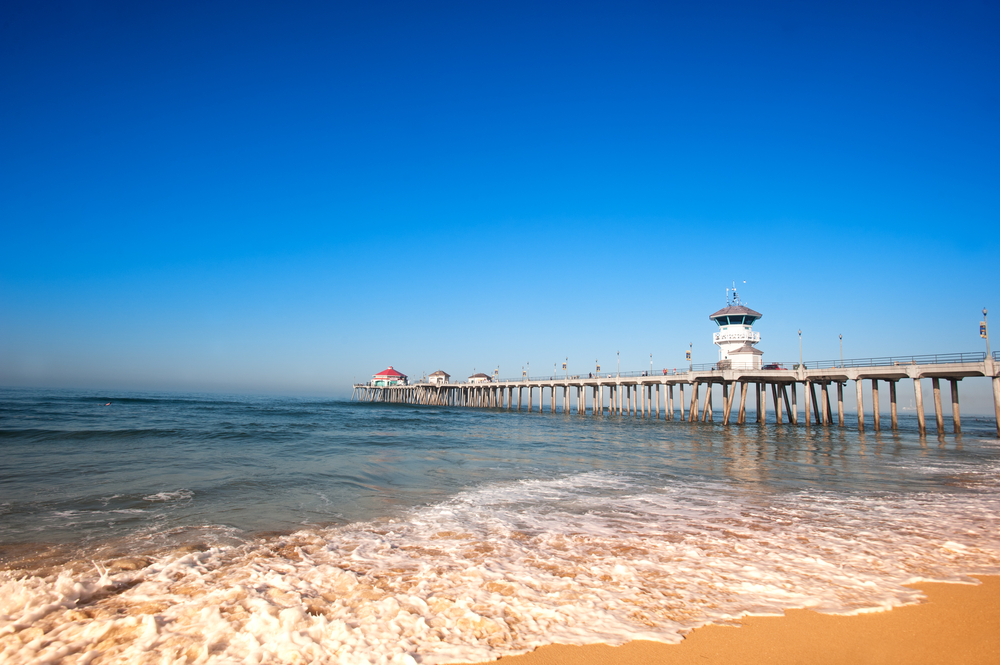 The Top 10 Beaches in California