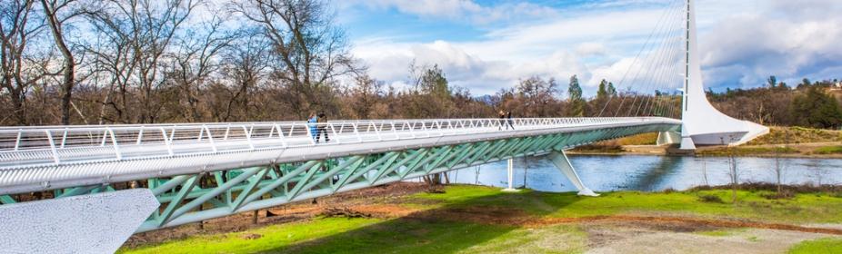Sacramento park