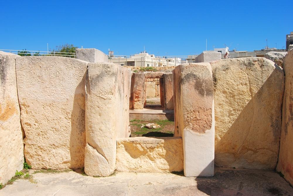 Hagar Qim Temples
