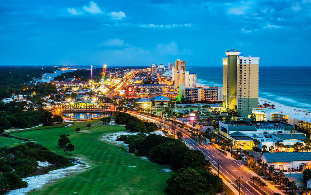 Panama City Beach