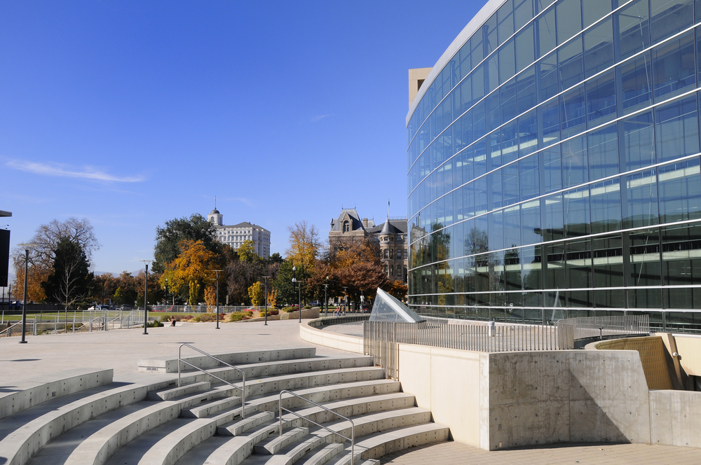 Salt Lake City Library