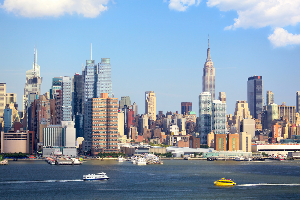 Day Nyc Boat Yacht Tours