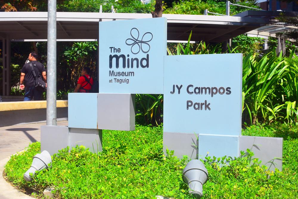 The Mind Museum, Manila