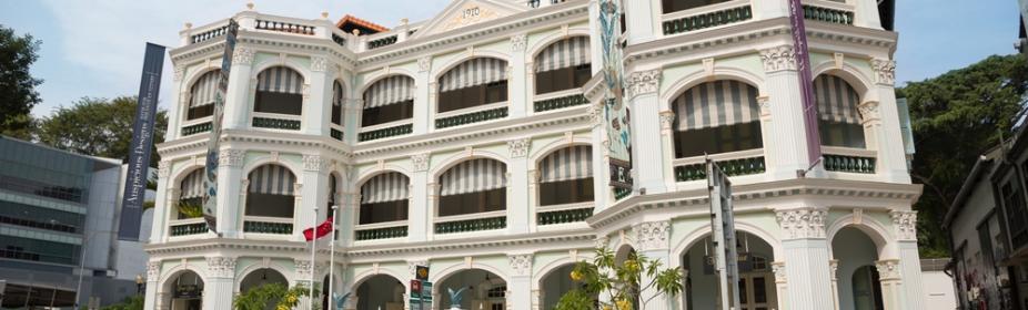 Peranakan Museum, Singapore