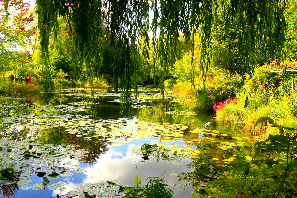 The Most Beautiful Gardens In Europe Oro Gold Stores