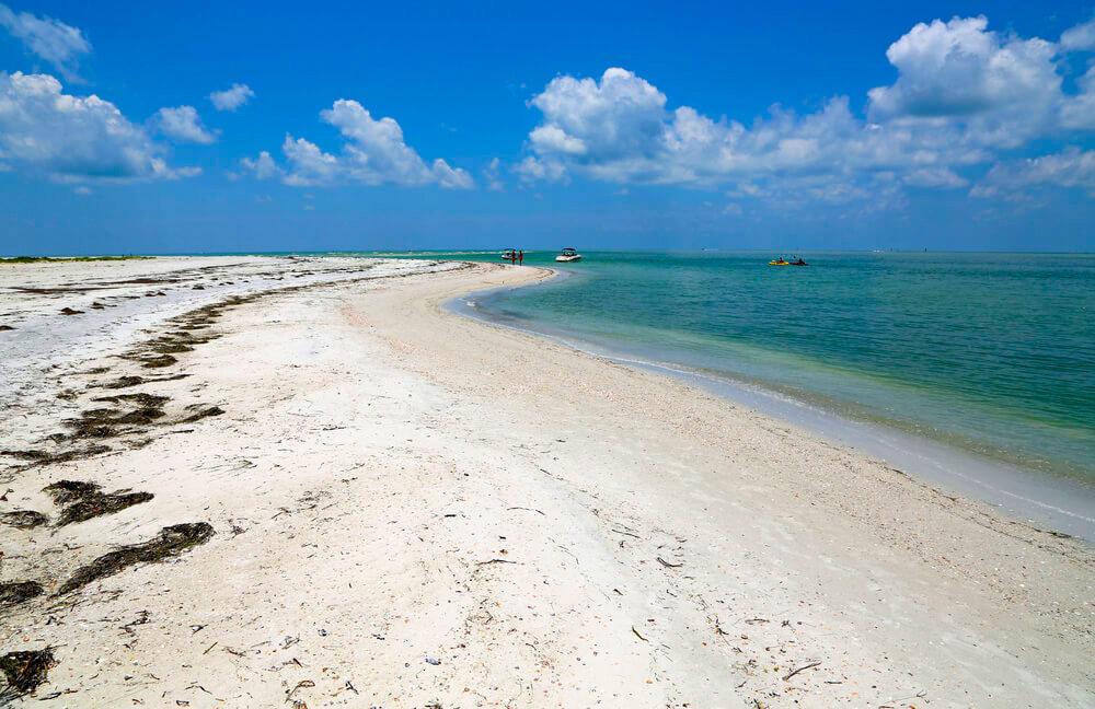 Caladesi Island, Florida