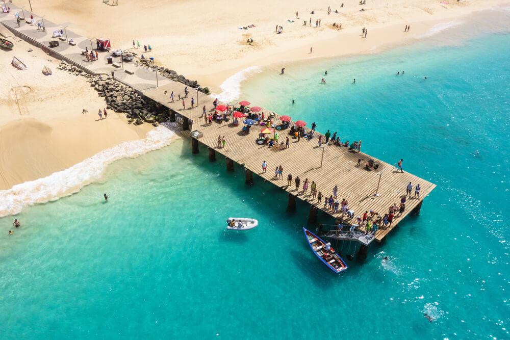 Praia, Cape Verde