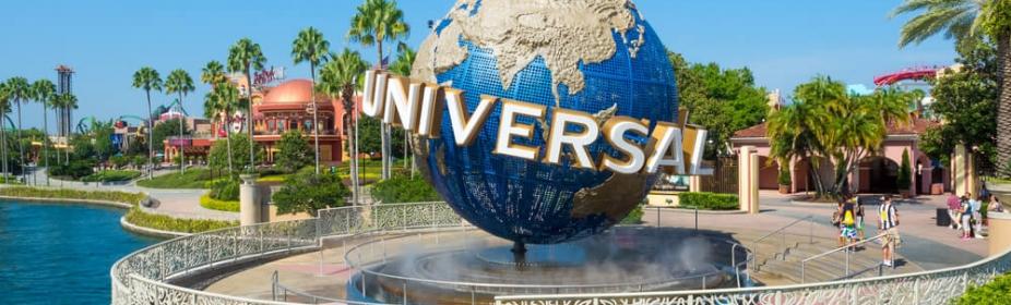 Universal Studios in Florida