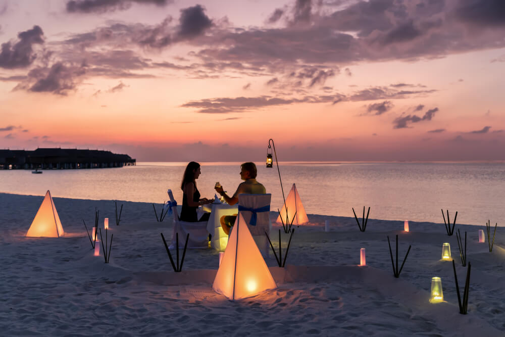 The 6 Most Romantic Places in the World to Celebrate Valentine's Day