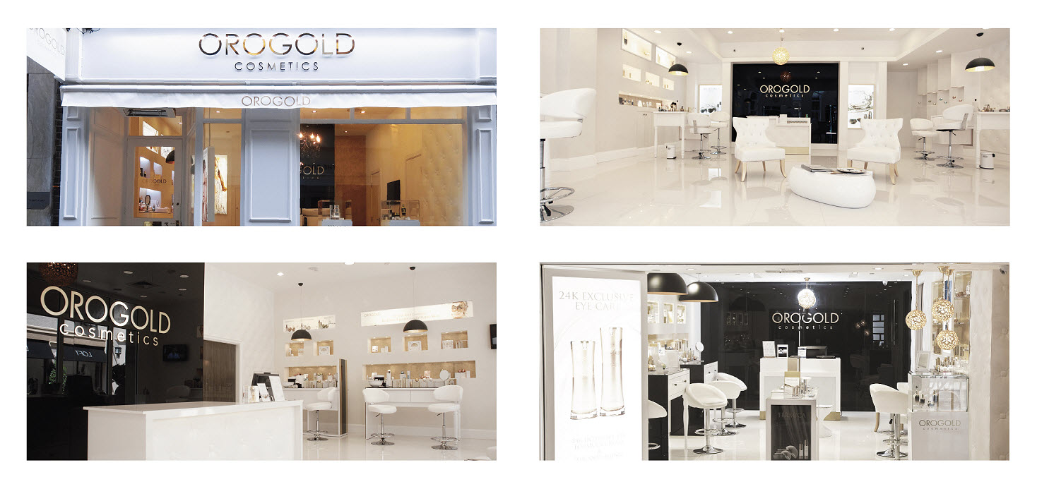 OROGOLD Stores image
