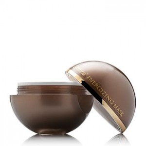 termica energizing mask from Oro Gold cosmetics